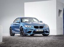 """BMW Doesn`t Plan """"Standalone M Car"""", Officials Confirm"""