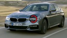 Auto Express Reviews 2017 G30 BMW 5-Series