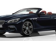 2018 BMW 6-Series Is Now Available with M Sport Package