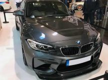 Evolve Automotive Fits M2 Coupe with GTS Kit