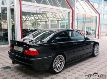 2003 E46 BMW M3 CSL Is up for Grabs