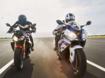 BMW Mottorad`s S 1000 Bikes Recalled to Factory for Rear Suspension Bolt Failure