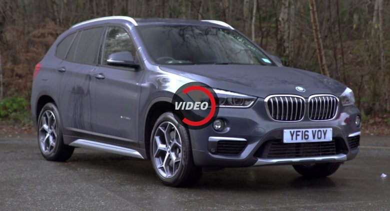 Review: 2017 BMW X1 SUV – Love It or Hate It