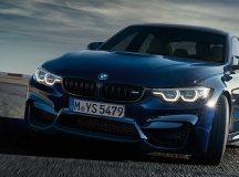 2018 BMW M3 Facelift Hits US Dealerships This July