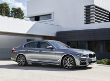 BMW Sedans and Plug-ins Get Ready for 2017 NAIAS Debut, This Month