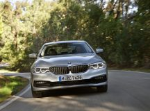 BMW 530e iPerformance Costs at Least £43,985 in the UK