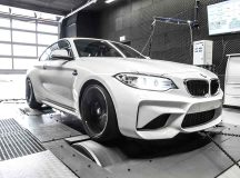 Mcchip-DKR`s BMW M2 Is really Powerful