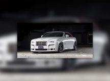Rolls-Royce Dawn Gets Impressive Styling Customizations from Wald International