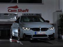 Cam-Shaft Power Upgrades BMW M4