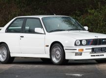 Iconic 1988 E30 BMW M3 Is Ready to Find a New Owner