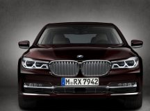 This Is the Gorgeous and Most Exclusive 2017 BMW 760Li xDrive Money Can Buy