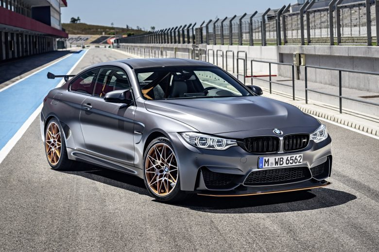 BMW M4 GTS – New Review Highlights Exceptional Driving Capabilities and Performance