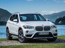 Which Would You Choose: BMW X1 vs Audi Q3 vs Range Rover Evoque