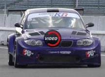 This Is One Mean BMW 140i V8 GTR Available for Rough €79,500