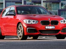 Australia: BMW M140i Performance Edition Priced from $71,900