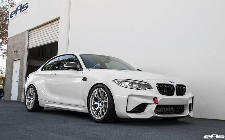 US: Order Books for BMW M2 Coupe Performance Edition Are Now Wide-Open