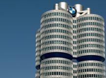 BMW Starts 2017 Year with the Best Sales Worldwide