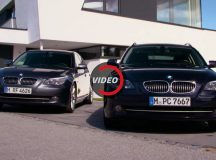Video: Get to Know the History of E60 BMW 5-Series