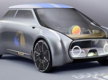 Report: MINI`s First EV Might Be Built in the Netherlands