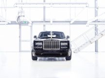 Rolls-Royce Pulls the Plug on Phantom VII, Bespoke Edition Breaks Cover