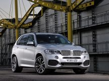 BMW X5 Is UK`s Most Stolen Car in 2016
