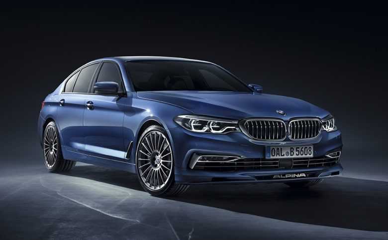 Is the 2017 Alpina B5 Bi-Turbo Better than the Upcoming M5?