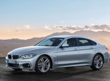 2017 Geneva Motor Show: All-New BMW 4-Series Facelift Unveiled