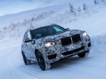 BMW Confirms Arrival of All-New G01 X3 M40i in the US This Autumn