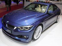 2017 Geneva Motor Show: Alpina B3 & B4 S Unveiled