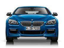 This Is the Magnificent BMW 6-Series with M Sport Limited Edition