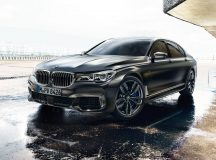 BMW M760Li xDrive Individual Looks Amazing