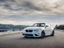 This Is Dinan`s M2 S2 with Impressive Power and Torque