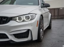 BMW M3 ZCP by EAS Looks Complete