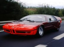 BMW Turbo Concept Gets Highlighted by Adrian van Hooydonk