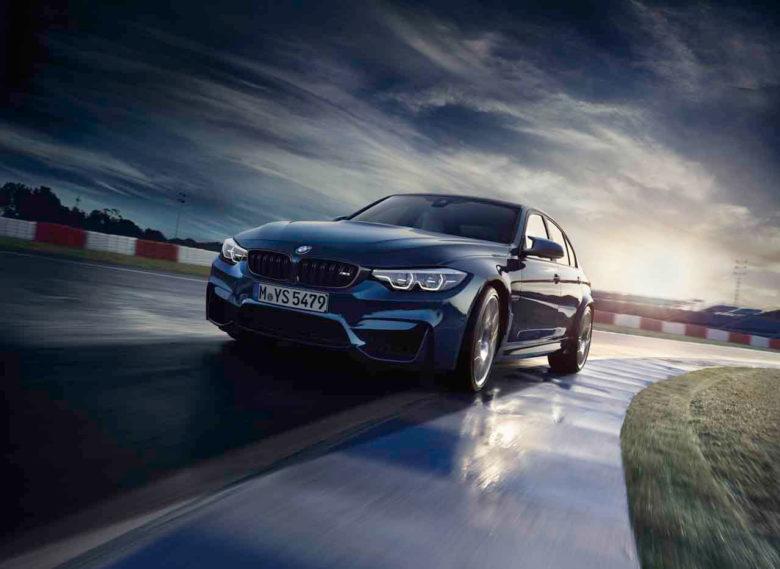 Australia: 2017 BMW M3 Pure Kicks Off at $129,900