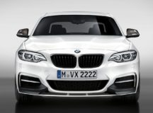Limited-Run BMW M240i M Performance Edition Breaks Cover