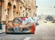 BMW Plans More Fuel Cell Vehicles and Become Most Important Autonomous Technology Provider