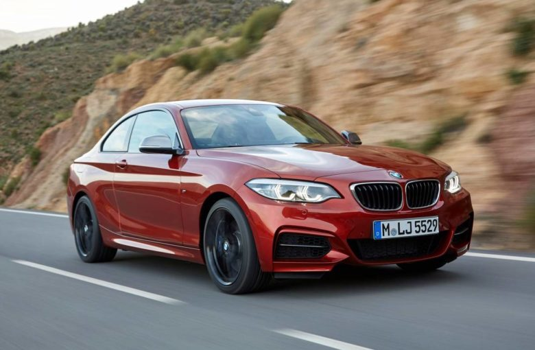 Australia: BMW Introduces All-New 2-Series LCI, Full Prices Revealed
