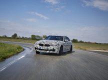 Report: 2018 BMW M5 Will Be Revealed ahead Frankfurt Motor Show
