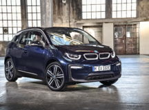 Gallery: 2018 BMW i3 & i3S Kick Off in the UK, Prices also Released