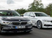 This Is Alpina`s 2018 D5 S – Video Revealed