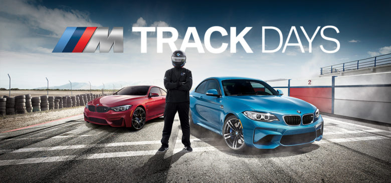 M Track Days: Where to Go and What to Expect