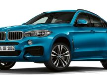 BMW Launches New 2018 X5 Special Edition & X6 M Sport