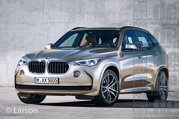 US: 2019 BMW X5 Sourced Out with New Petrol Burners
