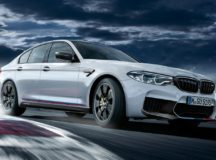 2017 SEMA: BMW Launches 2018 BMW M5 M Performance Parts, Video Highlights Exquisite Design