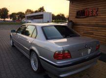 The BMW 750i XL L7 V12 is a Rare Car Indeed