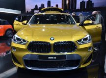 NAIAS 2018: New BMW X2 Flexes Its Muscles in Detroit