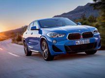 Australia: 2018 BMW X2 Price & Specs Announced, Arrives This March