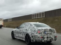 Spy Video: 2019 G20 BMW 3-Series Undergoes Road Tests in Germany