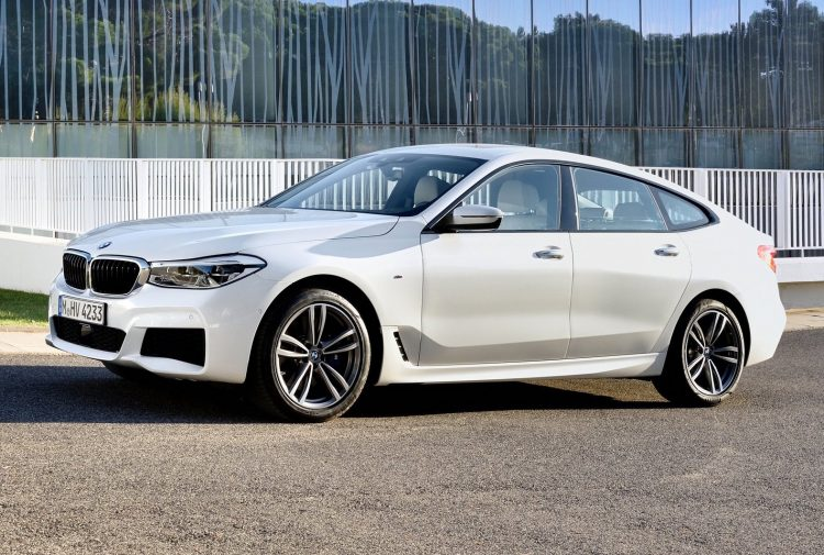 BMW Models Are Finalists in 2018 World Car of the Year